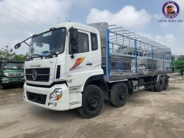 Bán xe tải Dongfeng 4 chân Hoàng Huy 2022