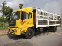 Bán xe tải dongfeng 9 tấn thùng 7m5 Hoàng Huy 2022