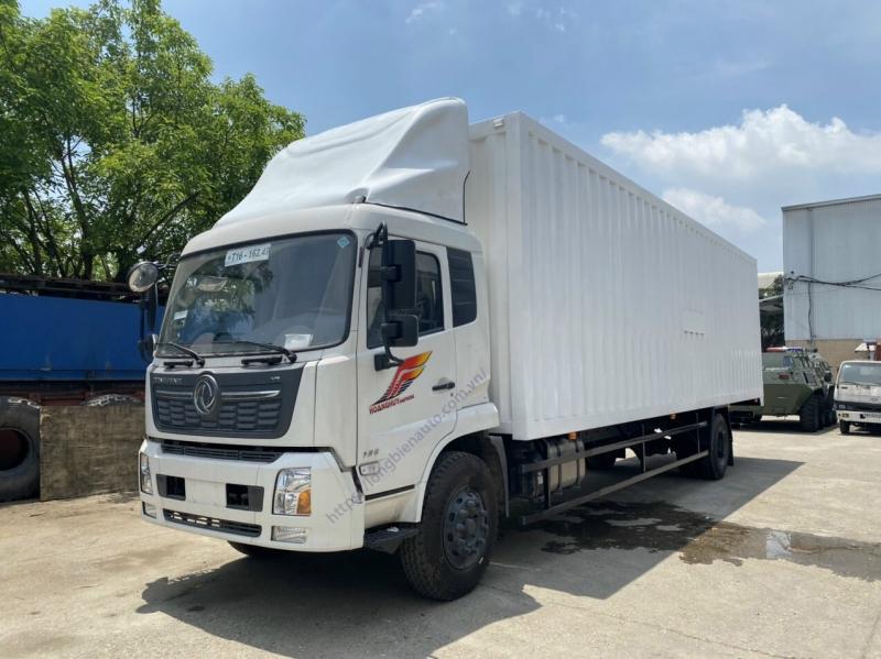 Giá bán xe tải dongfeng B180 Hoàng Huy mới 2022