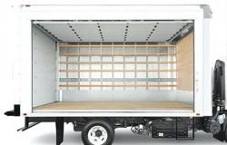 Đóng thùng xe tải